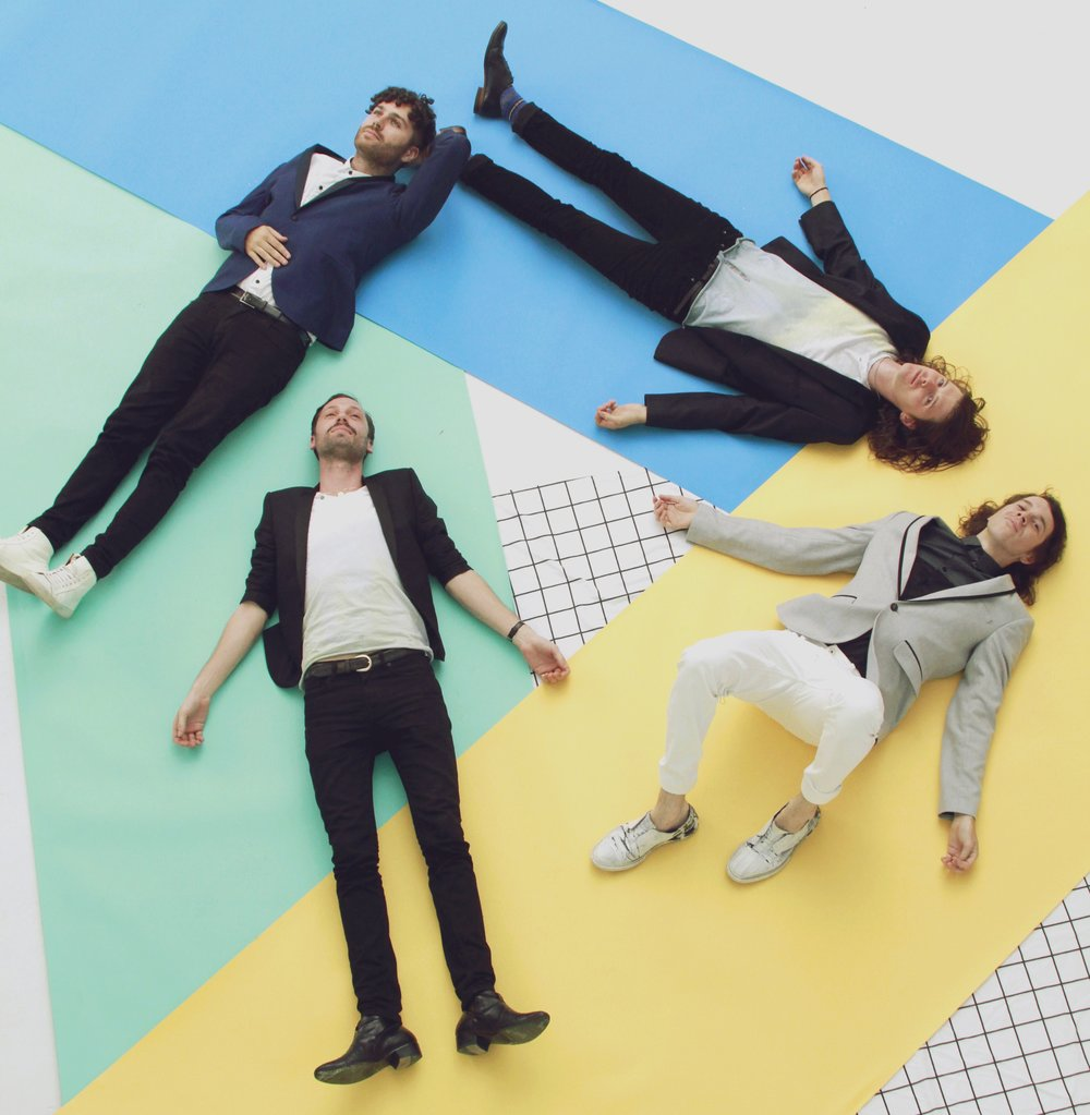 AKL18 feat MIAMI HORROR + SET MO   MANTELLS on the WATER, WESTHAVEN, AUCKLAND  Sat Jan 28 2017