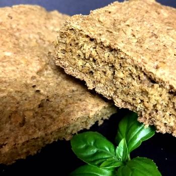 flaxseed-foccacia