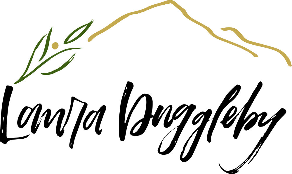 Logo designed by my beautiful friend Emily Karwoski of  www.joyfulpapery.com                        Would be honored for you to check out my new website here:                                              www.lauradugglebyphotography.com