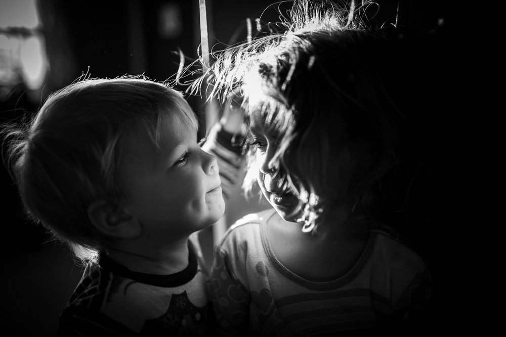 Hope Arises, Sunrise, Sunset, Family Lifestyle photography, toddlers, children, laura duggleby photography, black and white images -42.JPG