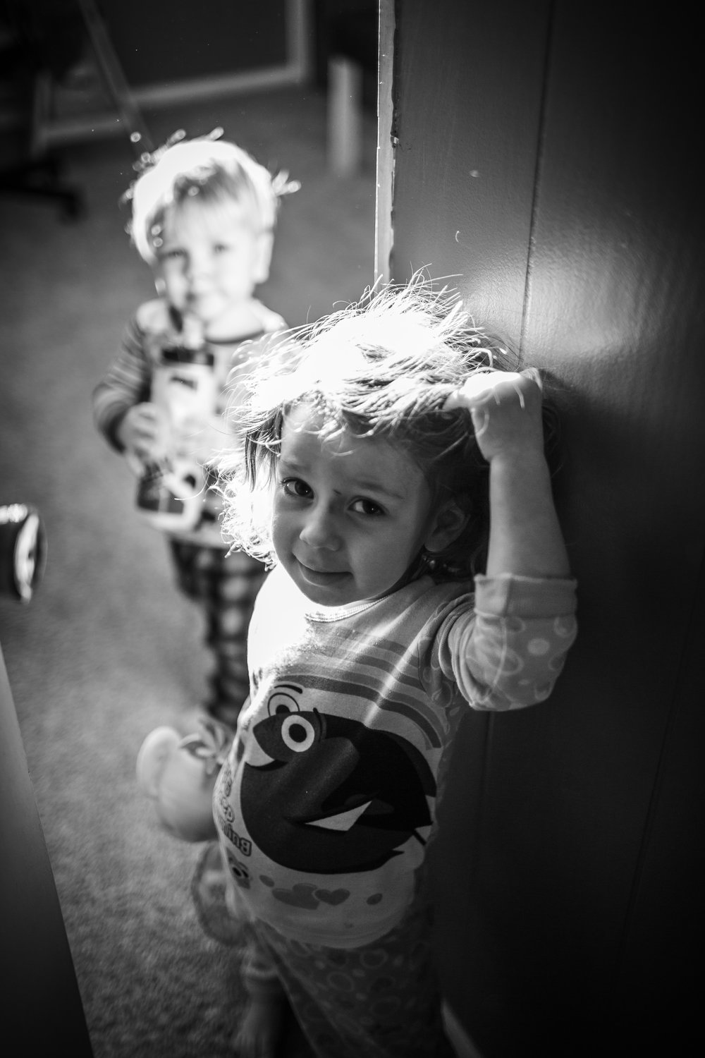 Hope Arises, Sunrise, Sunset, Family Lifestyle photography, toddlers, children, laura duggleby photography, black and white images -41.JPG