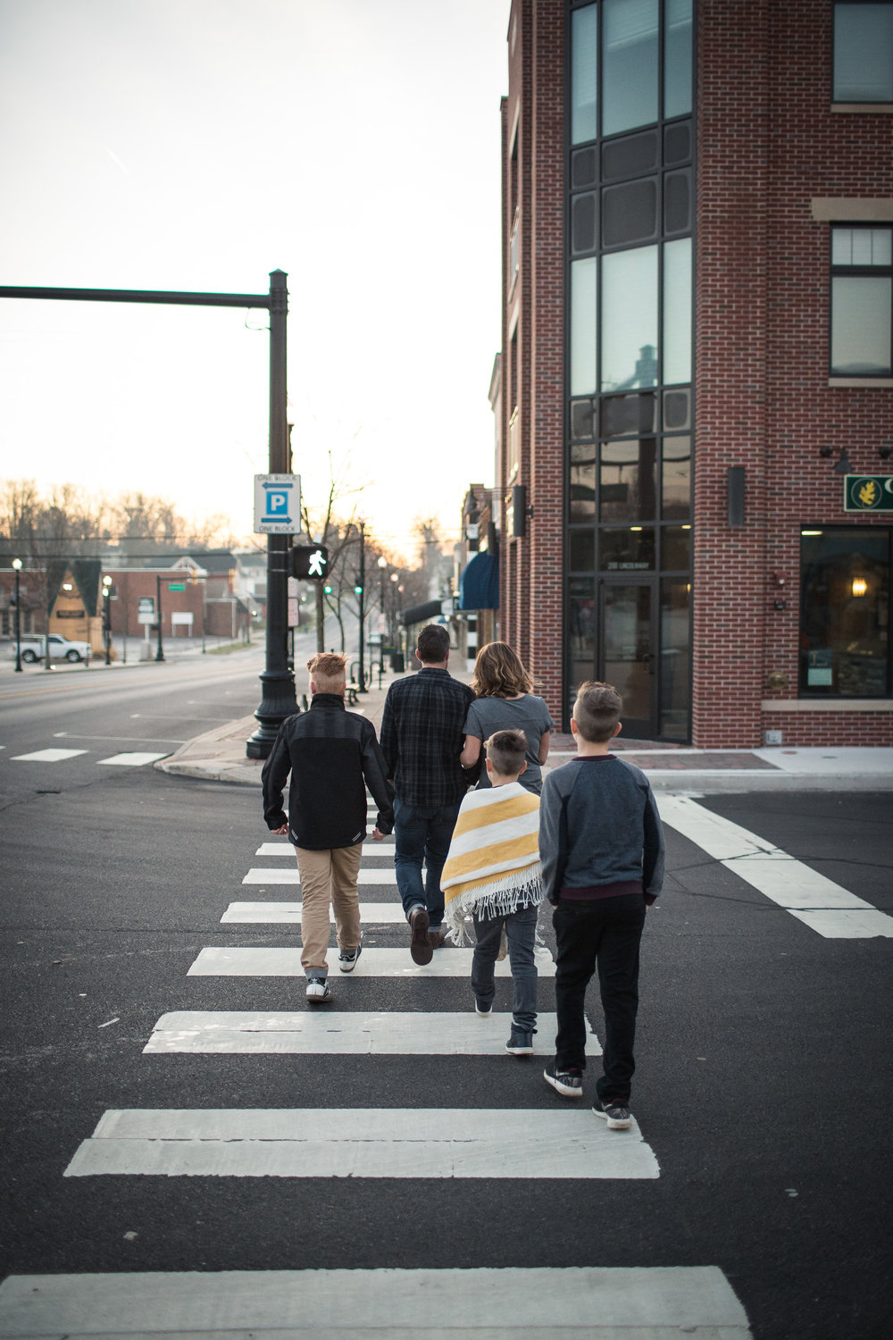 Downtown Valparaiso, Farm Family Sunrise Session, Laura Duggleby Photography, Powerful, Connected, Exploration-10.JPG