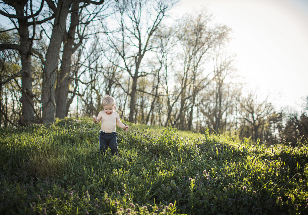 Exploring, Connected, Powerful, Lifestyle Family Sunset Session, Farm, Indiana, Laura Duggleby Photography-3.JPG
