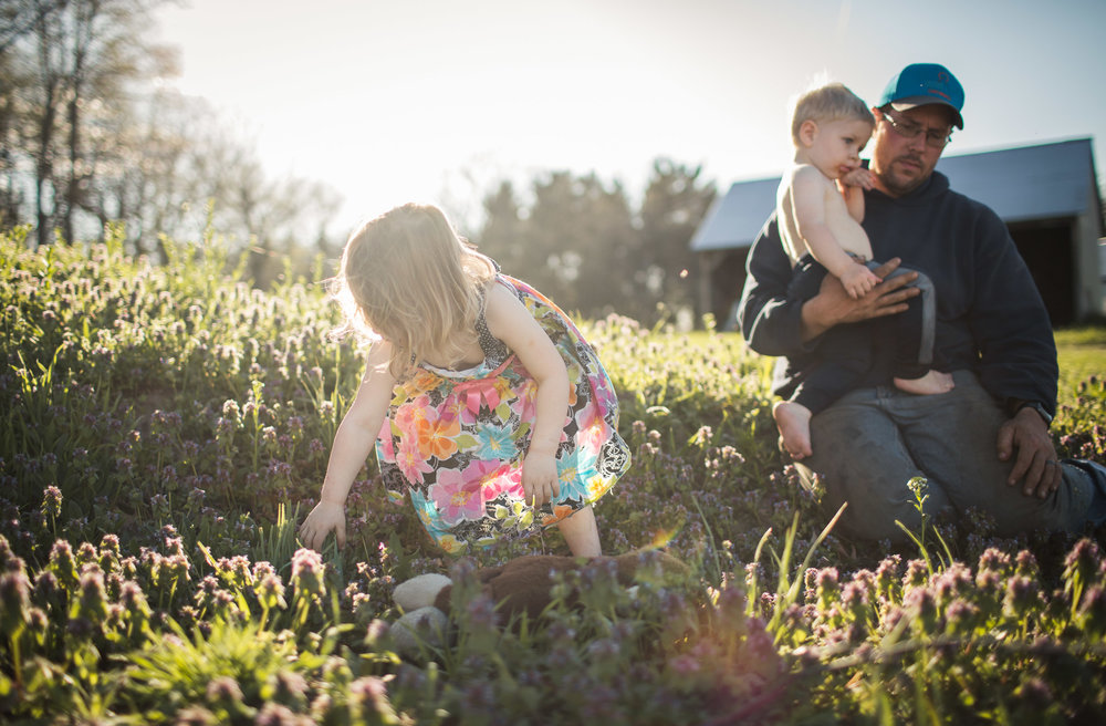 Exploring, Connected, Powerful, Lifestyle Family Sunset Session, Farm, Indiana, Laura Duggleby Photography-12.JPG