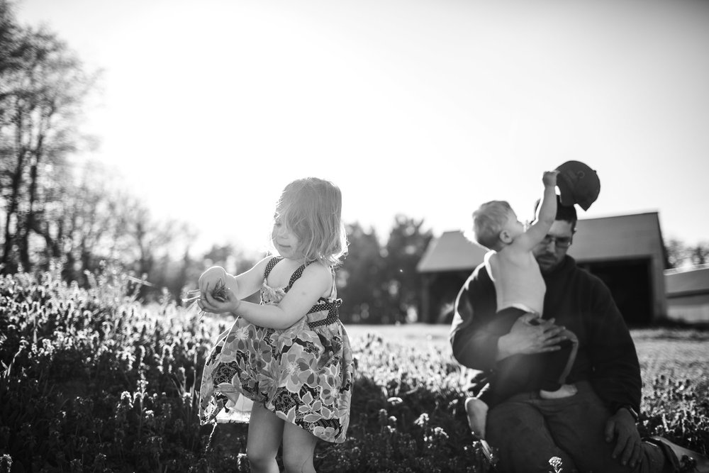 Exploring, Connected, Powerful, Lifestyle Family Sunset Session, Farm, Indiana, Laura Duggleby Photography-13.JPG
