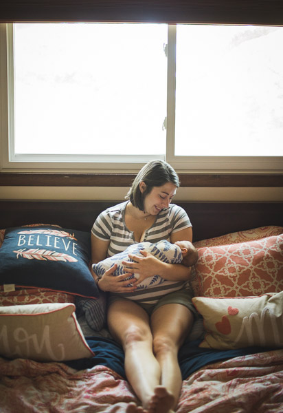 Northwest Indiana Lifestyle Newborn Family Session, Home Session, Natural Light, Laura Duggleby Photography-76.JPG