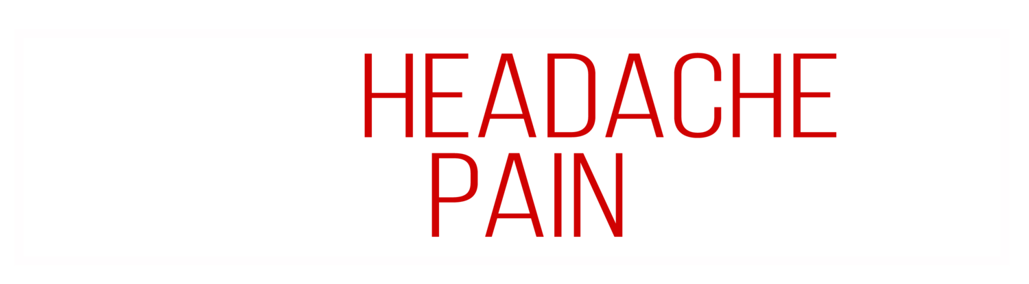 NoVa Headache & Chronic Pain Center