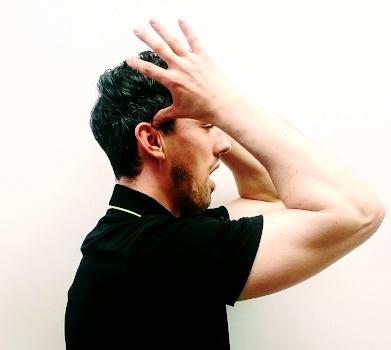 Jaw Pain Migraine Specialist Chiropractic Burke VA