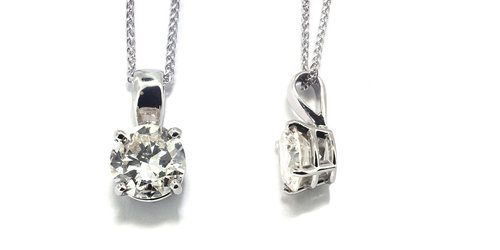 Custom Fine Jewelry