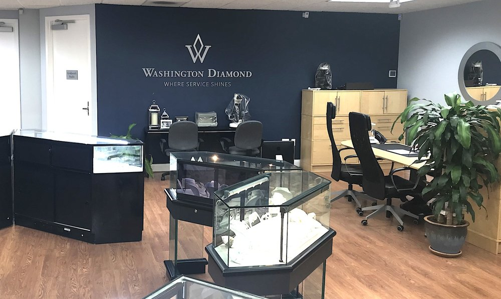 Set Up A Time To Visit ... - Our Cool Falls Church location
