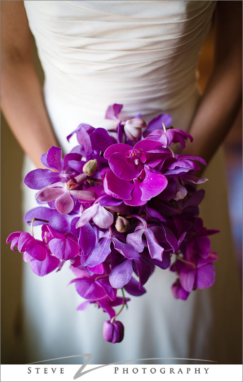 Bridal bouquet, Steve Z Photography, Salida Steamplant