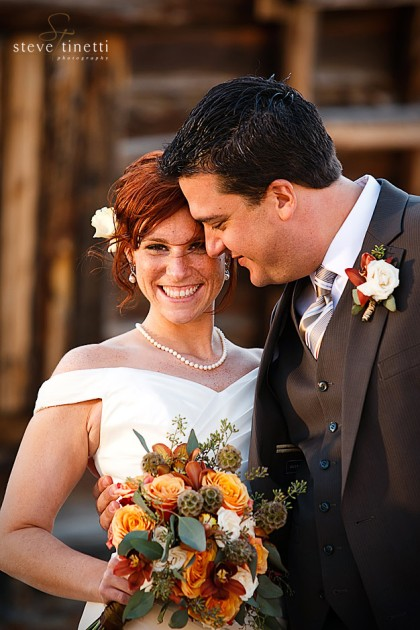 Krissy + Scott // Keystone Ranch and Golf Course, Keystone Colorado | photo[stevetinettiphoto.com]
