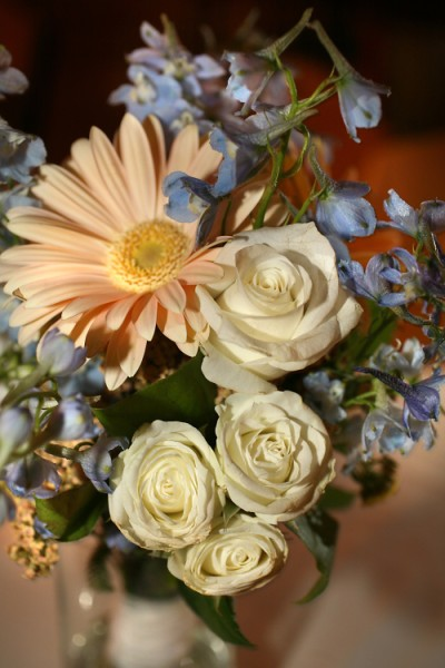 Bridal Bouquet  |  Colorado Visions  |  photo[coloradovisions.com]