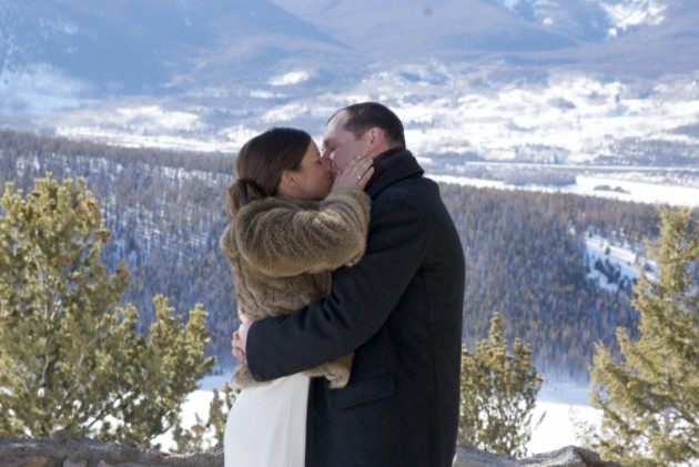 Garri + Nicole // Breckenridge, Colorado - Sapphire Point  | photo[zanderography.com]