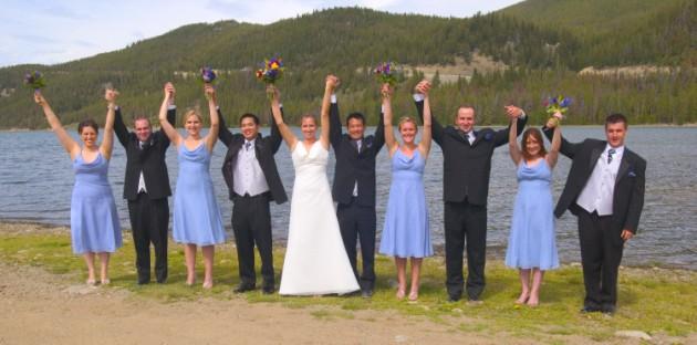 Katie GIrtman© / Studio Kiva | studiokivawedding.com | Breckenridge Wedding Photography
