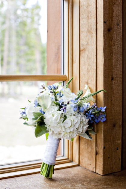 { REAL MOUNTAIN WEDDINGS } Anne + Mike: Ten Mile Station on Peak 9 at Breckenridge, Colorado | Photo[BrendaLandrum.net]