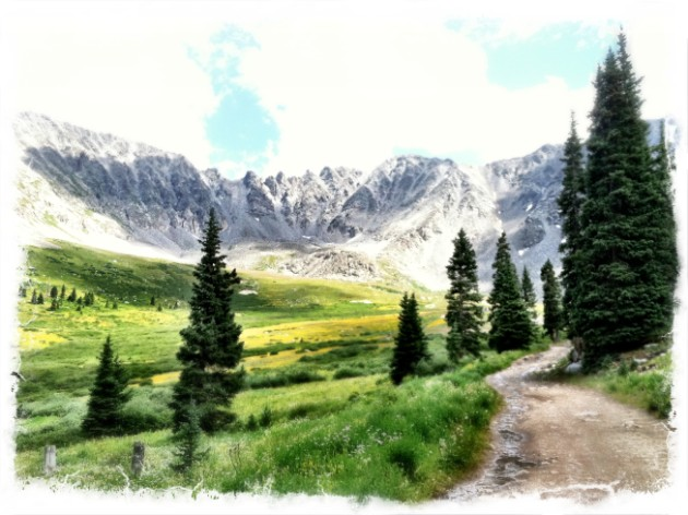 [PHOTO SHOOT LOCATION]  Mayflower Gulch, south of Copper Mountain ,Colorado  |  photo[StacySanchez]