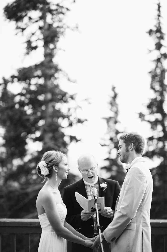 { Real Mountain Wedding } Emily + Chris: Ceremony and Reception at Timber Ridge in Keystone,Colorado  |  photos[paperantler.com]