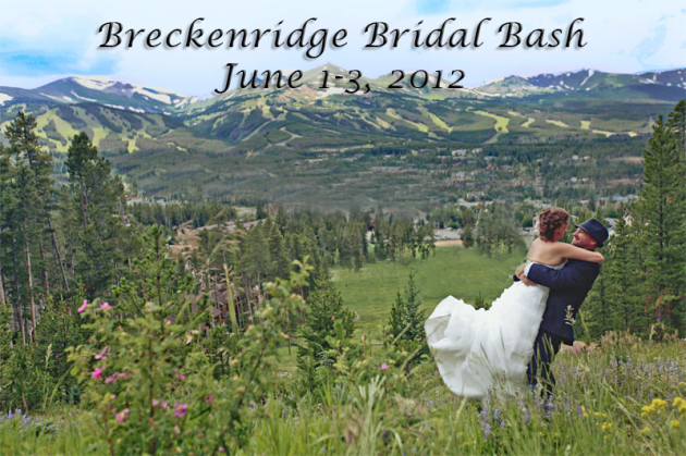 [ Event ] Introducing the Breckenridge Bridal Bash! Wedding Planning Expo + Venue Tours //  Photo[www.MarianneBrownPhotography.net]