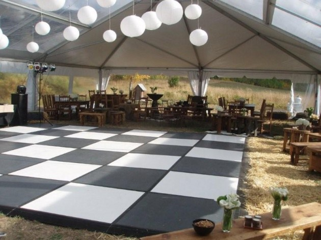 [ Vendor ] Q&A w/ Kevin Abernathy of Colorado Tents and Events