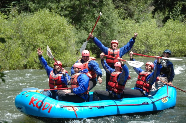 River Weddings in the Colorado Rocky Mountains // Breckenridge Rafting, Stand Up Paddle Boarding, SUP, Raft, Blue River, Colorado River, Arkansas River