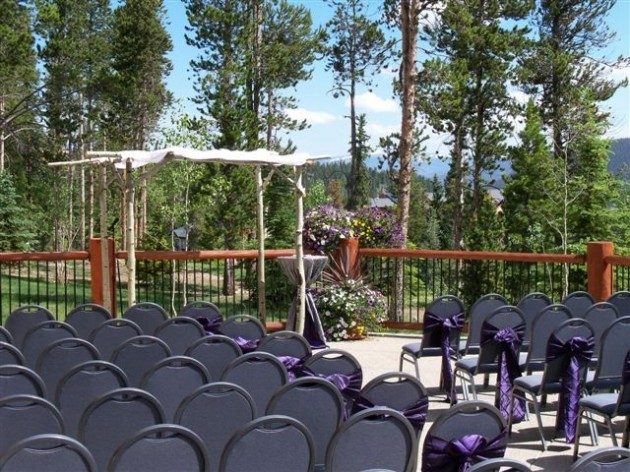 [ Venue] Q&A w/ BlueSky Lodge in Breckenridge, Colorado - Breckenridge wedding venue, ceremony, reception, lodging, Breckenridge Bridal Bash