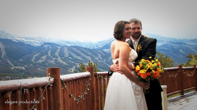 [ Vendor ] Q&A w/ Erin Pellant of Elegant Productions – Breckenridge wedding videos, videography, videographer – Breckenridge Bridal Bash, vendor