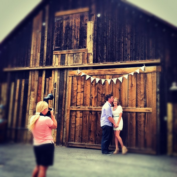 [ Photo Shoot Location ] The Barn at 201 N Main in Breckenridge, Colorado - Katie Girtman, Studio Kiva, Breckenridge Wedding Photography