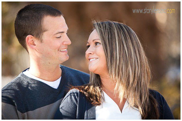 { Engagement } Alexis + Brandon // Keystone, Colorado Photo Shoot by Story Lens Photography   |  Keystone Colorado Wedding Photography, Summit County Wedding Photographer