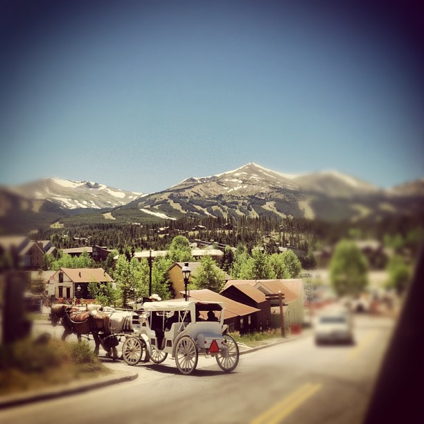 [Mountain Towns] Information and Links for Breckenridge, Copper Mountain, Dillon, Frisco, Keystone and Silverthorne, Colorado