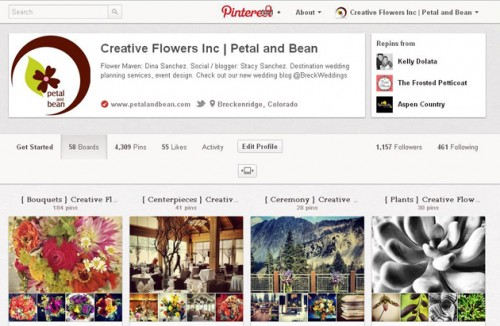 [How To] Create a Secret Board on Pinterest and Keep Your Wedding Details Private
