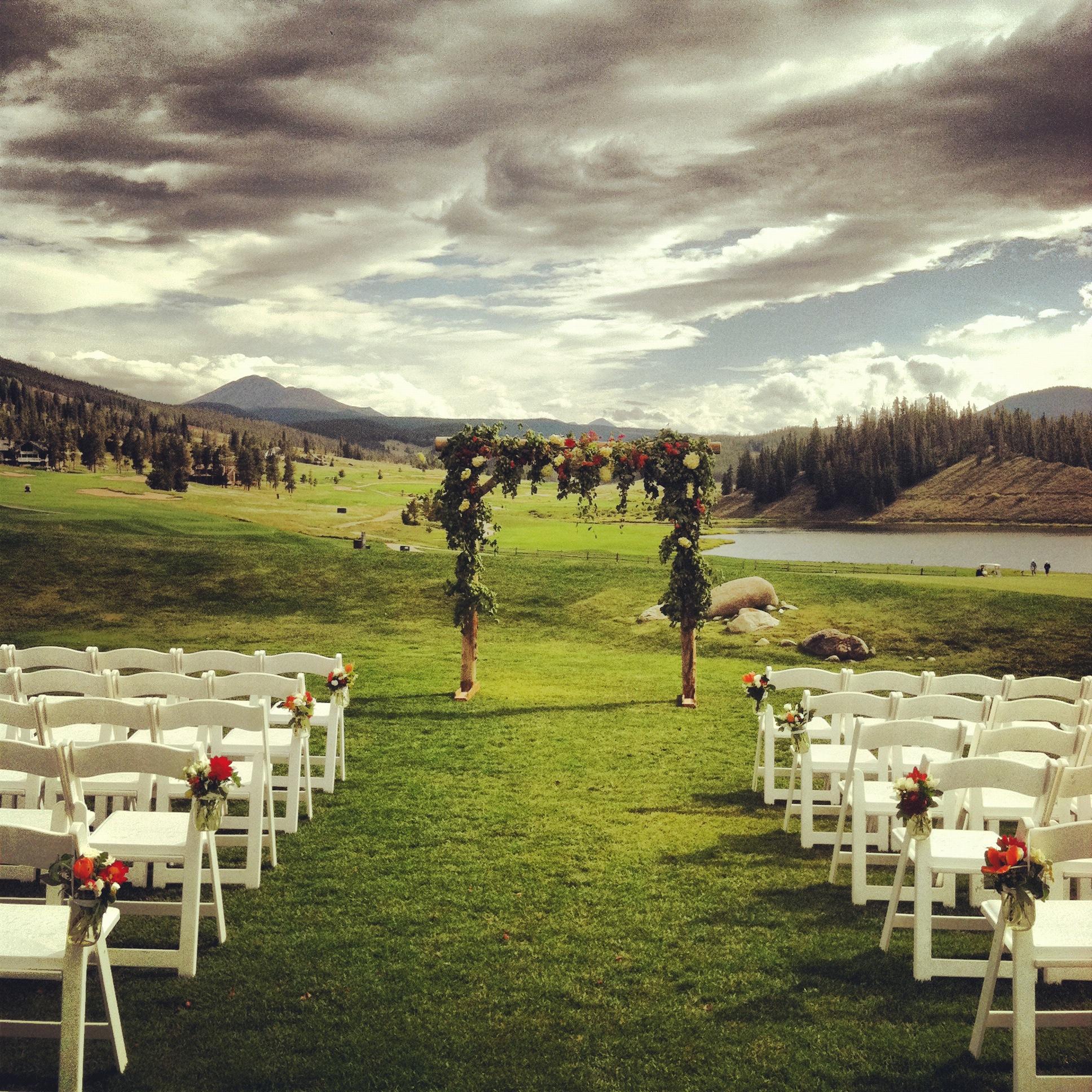 Venue The Keystone Ranch Restaurant In Keystone Colorado