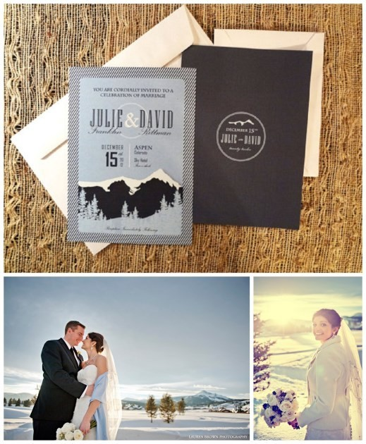 Why choose a Destination Wedding?  Tips and advice from invitation designer Stephanie McKean of Pier 9 Designs. [Guest Blog]