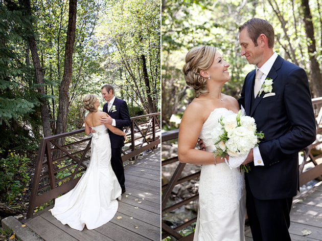 { Real Mountain Wedding } Meg + Ben Beaver Creek Chapel Wedding and Donovan Pavilion Reception in Vail, Colorado