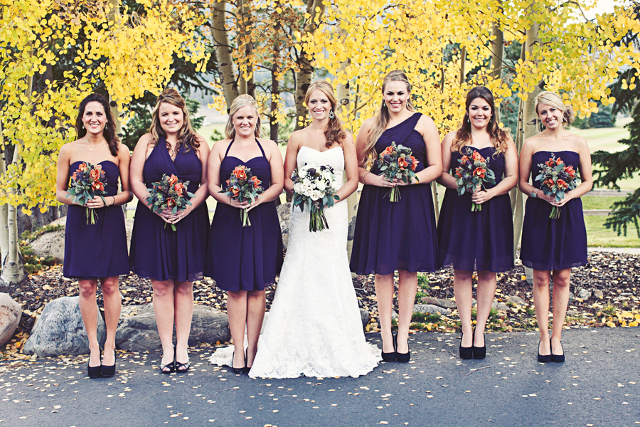 Carey + Taylor Keystone Ranch Wedding