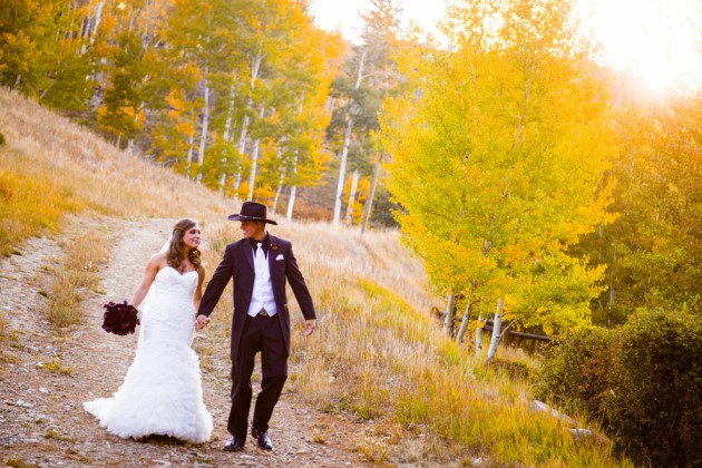 { Real Mountain Wedding } Kelly + Ryan: Ritz-Carlton at Beaver Creek, Colorado b| Images courtesy of Trystan Photography www.trystanphotograpy.com