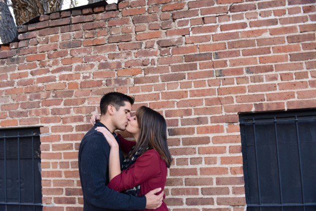 Elise + Esteban: Colorado Engagement Photography | Image: Anna Gleave Photography
