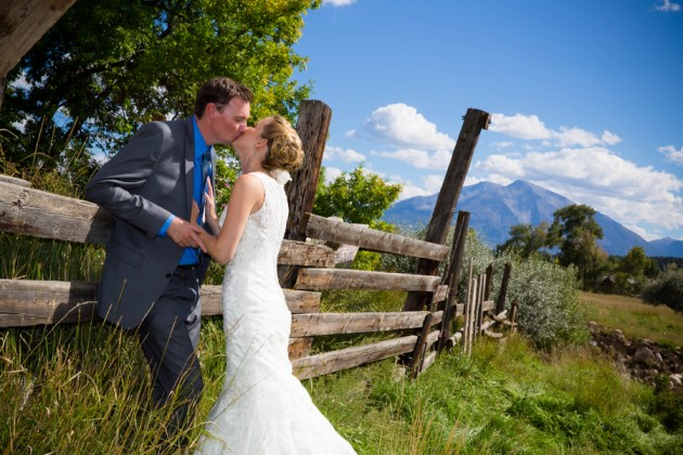Diane + Joe in Aspen, Colorado | Image: Timothy Faust Photography