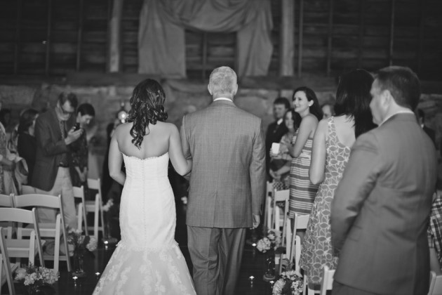 Lauren + Daniel: Bat Cave North Carolina Wedding at The Camp | Images courtesy of Revival Photography