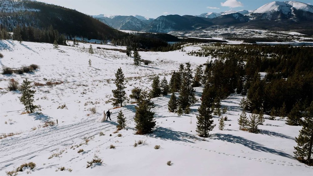 Reasons to Elope Instead: per previous Summit Mountain Weddings brides