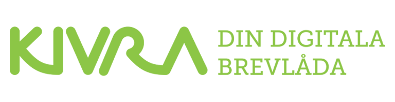 Logo Kivra
