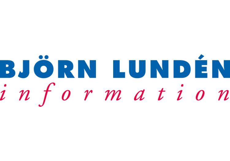 BLINFO Björn Lundén