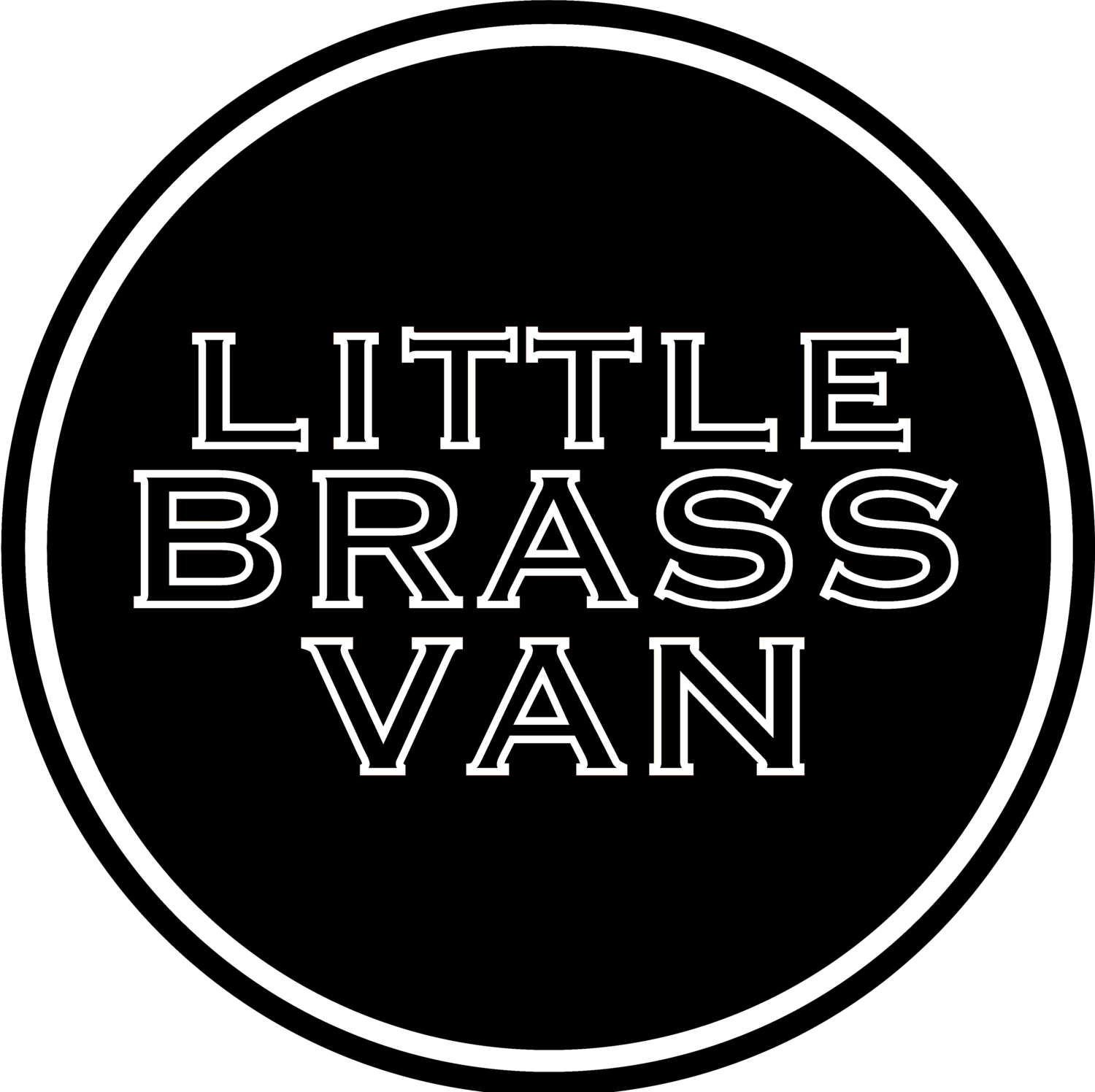 Little Brass Van