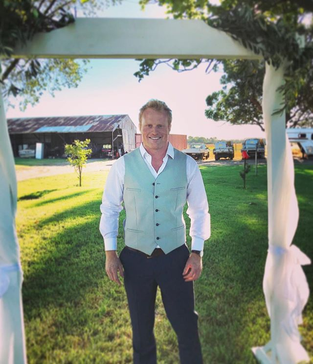 Well then, today is a day to remember, I did my first wedding as a registered celebrant. The energy and love at a wedding is awesome, what better way to get a buzz from life!! #unforgivingminute #wedding #celebrant #perth #adventure #love #perthcelebrant #marriage