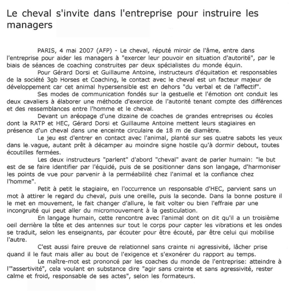 Le quotidien de Paris 4 mai 2007.png
