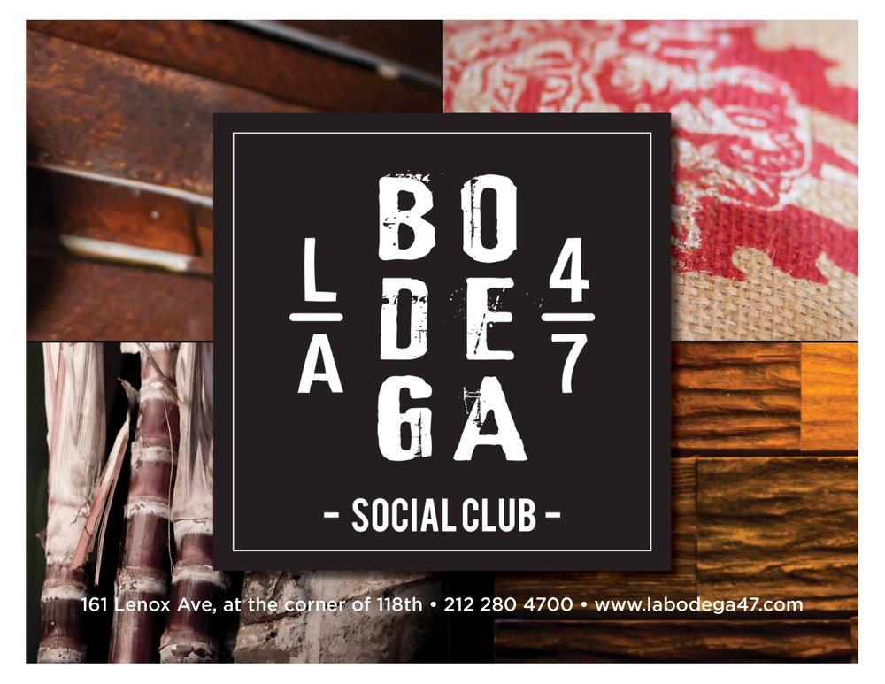 La Bodega 47