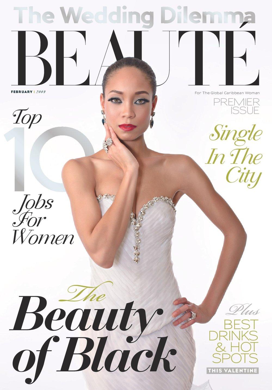 Beauté Magazine