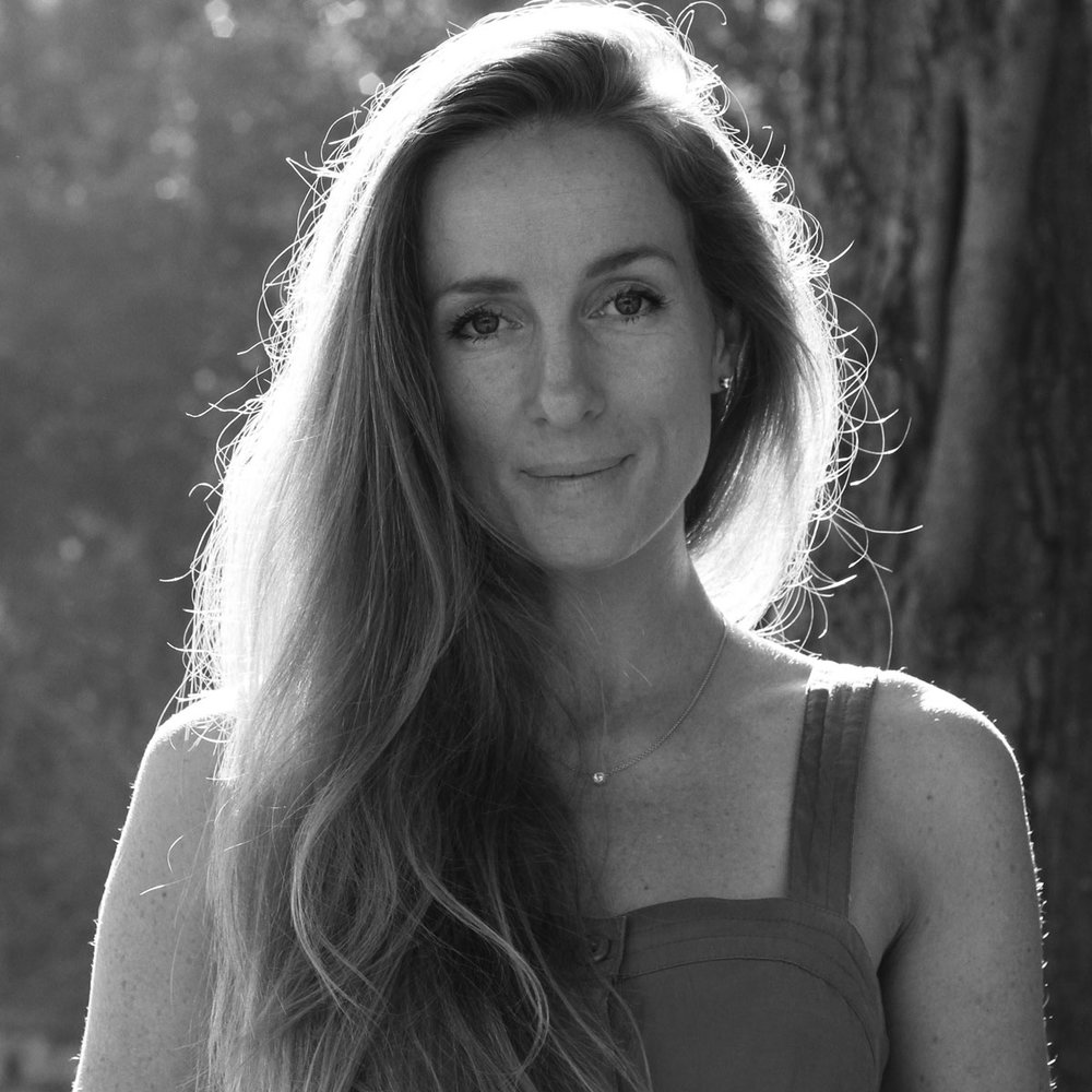 Amy Johnston      Amy's teaching style is intuitive and technical, strong yet soft, helping to create space physically and mentally. Coming from a background of dance she is passionate about movement in all its forms, from vinyasa and acro-yoga to weight lifting, gymnastics and FRC.