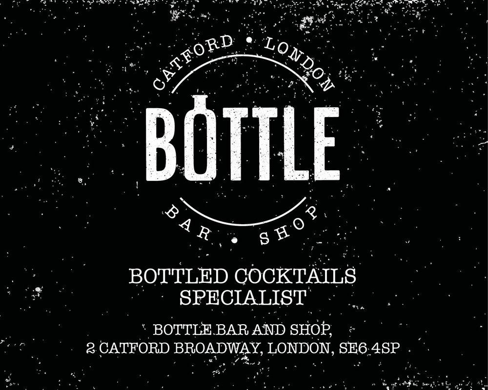 Bottle Bar and Shop - Bottle Bar and Shop is the brainchild of Xhulio Sina, passionate mixologist and his wife, Natalie John, a keen sampler of Xhulio's cocktails. Experience this amazing new addition to Catford, it's a must!