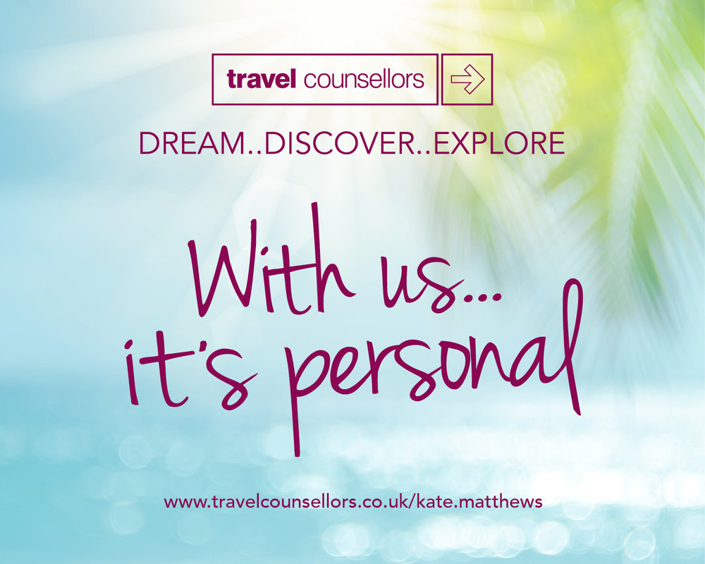 Dream, Discover and explore - Find your perfect get away